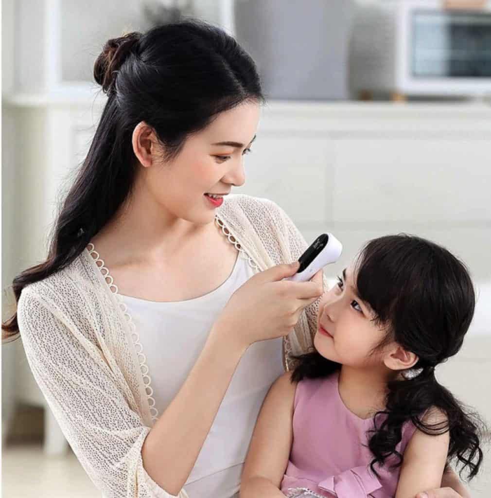 Berrcom Xiaomi thermometer 1