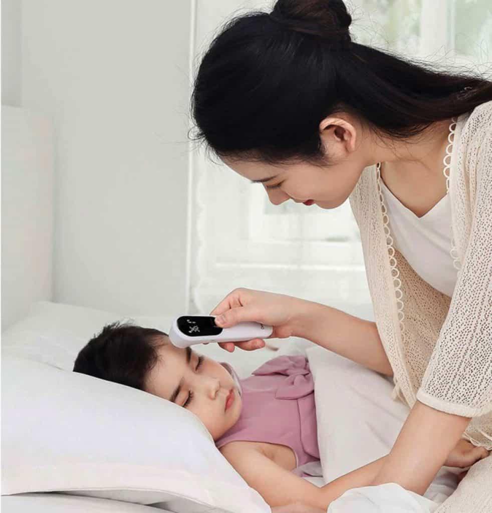Berrcom Xiaomi thermometer 2
