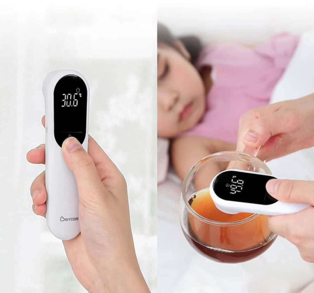 Berrcom Xiaomi thermometer 3