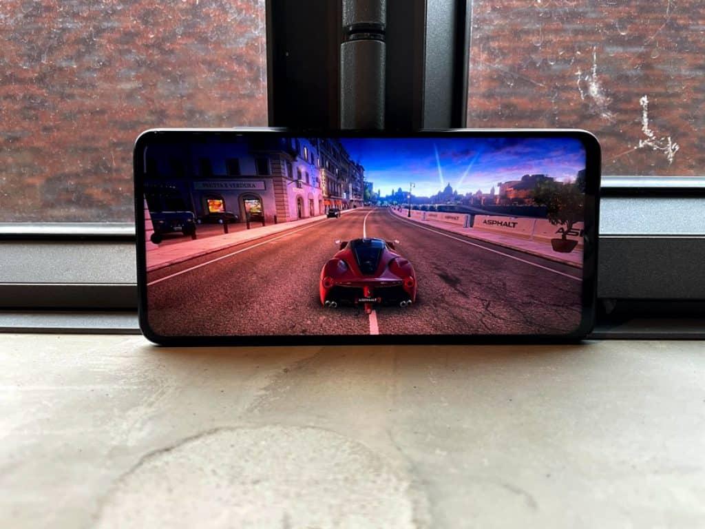 Xiaomi Mi 10T Lite Asphalt 1