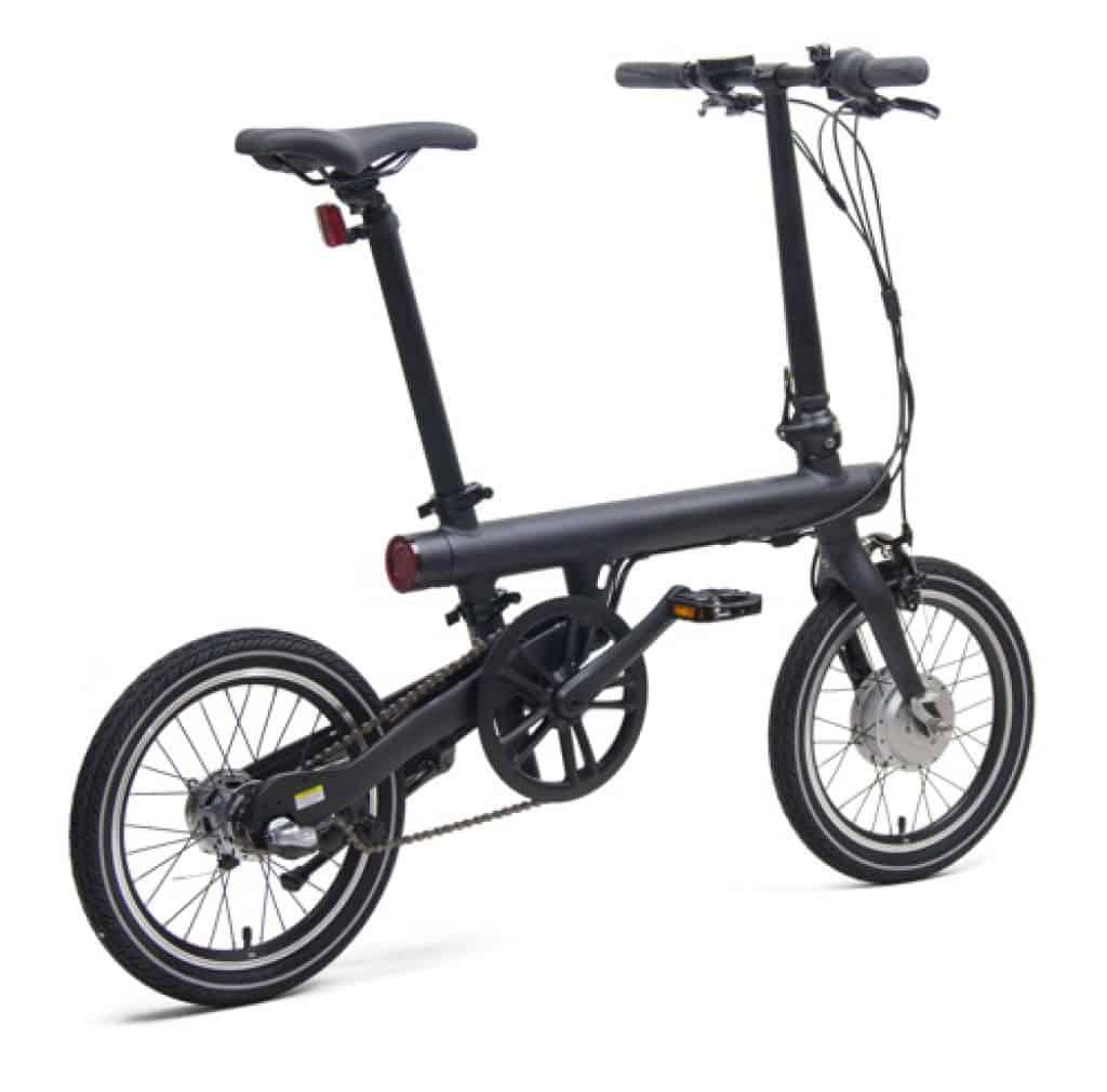 Xiaomi Mi Smart Electric Folding Bike fiets 1