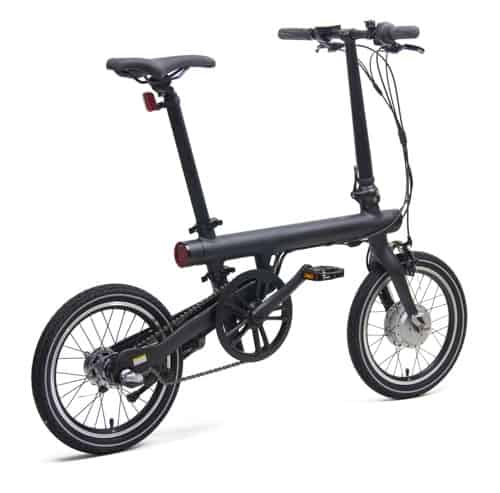 Xiaomi Mi Smart Electric Folding Bike fiets 1