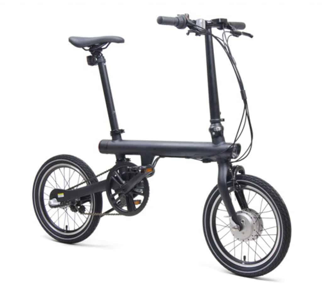 Xiaomi Mi Smart Electric Folding Bike fiets 2