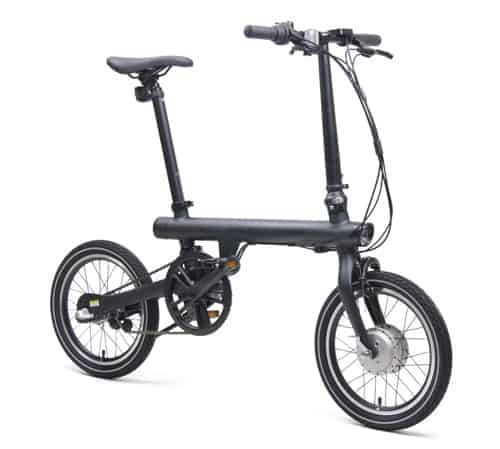 Xiaomi Mi Smart Electric Folding Bike fiets 2