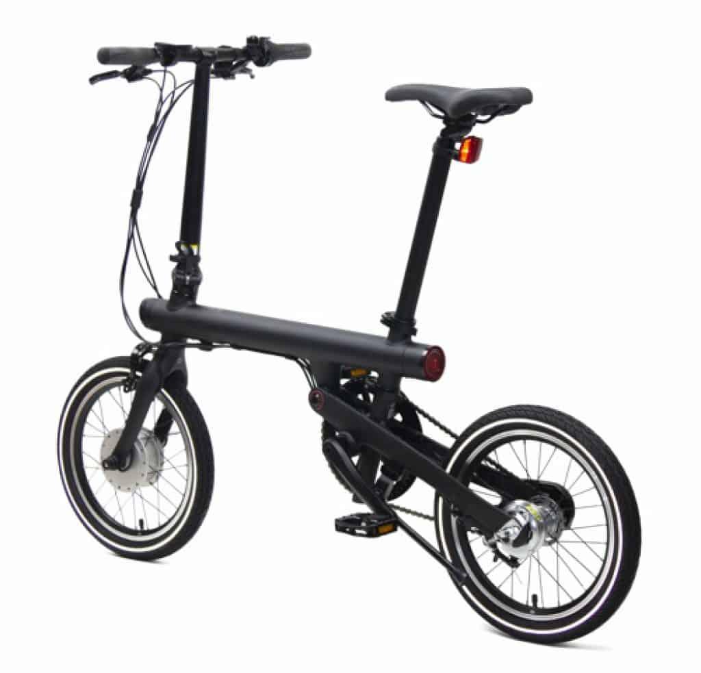 Xiaomi Mi Smart Electric Folding Bike fiets 3