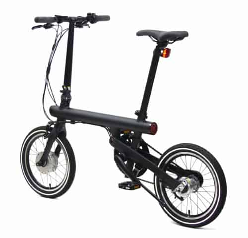 Xiaomi Mi Smart Electric Folding Bike fiets 3