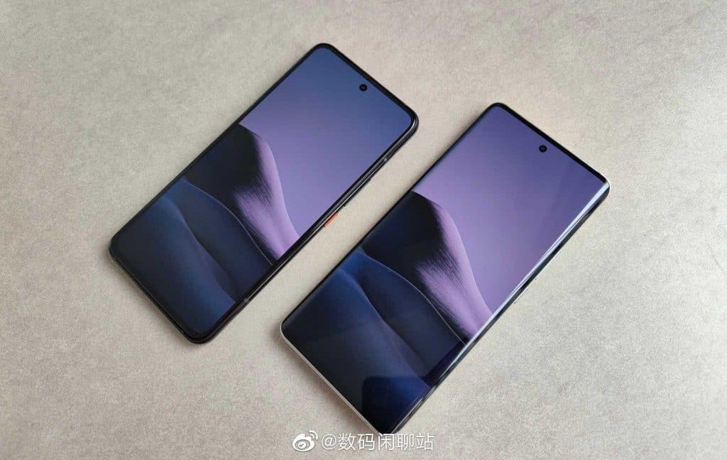 Xiaomi Mi 11 foto lek