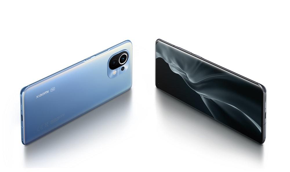 Xiaomi Mi 11 1 1