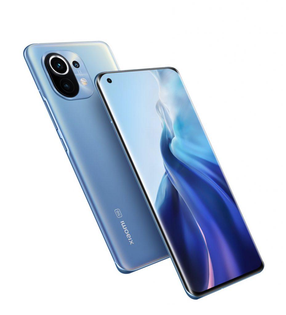 Xiaomi Mi 11 3 1