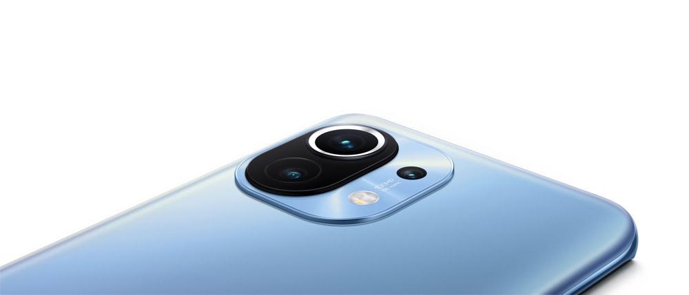 Xiaomi Mi 11 4 1