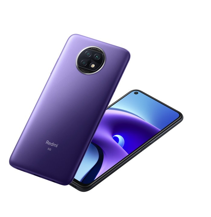 RedmiNote9T