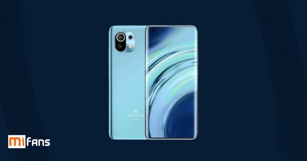 Xiaomi Mi 11 featured5