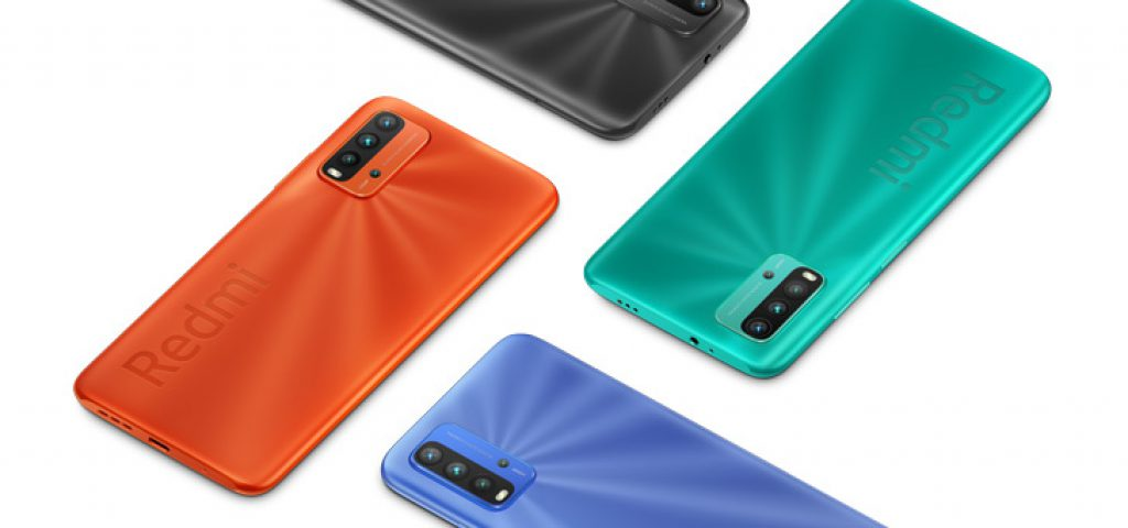 Xiaomi Redmi 9T header