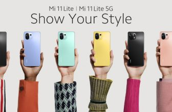 Xiaomi Mi 11 Lite featured 1