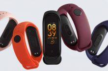 Xiaomi Mi Band 5: info gelekt over NFC en meer