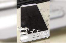 Foto's nieuwe Xiaomi Mi5 uitgelekt: dunne randen en kleine vingerscanner