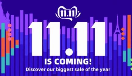 Ultieme gids voor Singles Day (11.11) deals op Aliexpress + 6 tips