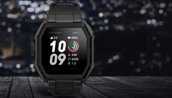 Amazfit Ares: de nieuwe en goedkope smartwatch van Xiaomi