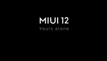 MIUI 12 officieel gelanceerd: dit is alles wat je moet weten