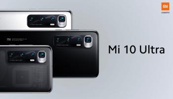 Xiaomi lanceert Mi 10 Ultra met belachelijke goede specs