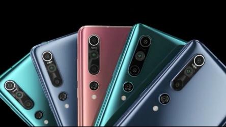 Xiaomi Mi 10 is officieel: alles wat moet je weten