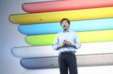 Xiaomi plant persevenement in San Fransisco