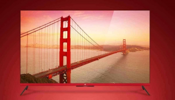 Mi TV 2: 4K-ondersteuning en betere afstandsbediening
