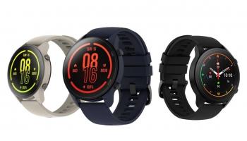 Xiaomi lanceert nieuwe Mi Watch voor Europese markt