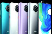 Poco F2 Pro officieel: snelle smartphone voor interessante prijs