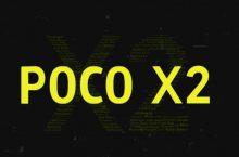 POCO X2 officieel: interessante midranger die je misschien bekend voor komt