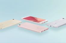 Xiaomi viert verkoop van meer dan 1 miljoen Redmi 5A's met speciale jubileum-editie