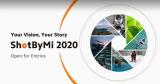 ShotByMi 2020: win prijzen met jouw beste Xiaomi-foto's