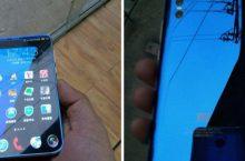 Xiaomi Mi 7 razendsnel en voorzien van notch en IR-sensor