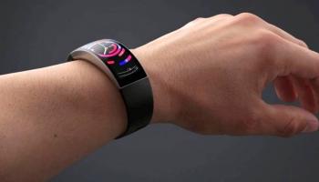 Huami Amazfit X: nieuwe gebogen smartwatch onthuld
