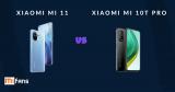 Xiaomi Mi 11 vs Xiaomi Mi 10T Pro: welke moet je kiezen?