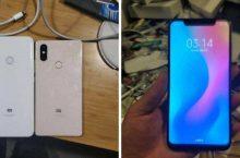 Geruchten over komst Xiaomi Mi 7 steeds sterker
