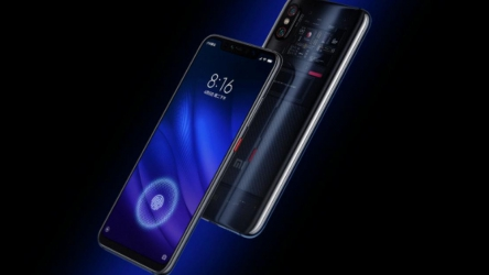 Xiaomi Mi 8 Lite en Xiaomi Mi 8 Pro gelanceerd