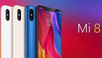 Xiaomi Mi 8: verminderde prestaties door begrenzing