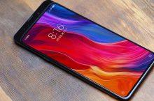 Hoe de Xiaomi Mi Mix 3 afrekent met de notch