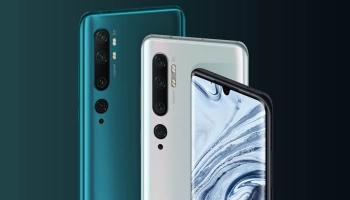 'Xiaomi gaat dit jaar smartphone met 150 megapixel-camera maken'