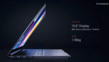 Xiaomi Notebook Pro vs Macbook Pro: deze laptop moet je kopen