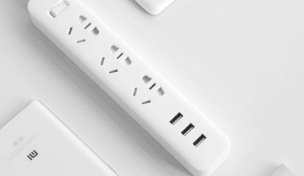 Review: Xiaomi Mi Smart Power Strip: stekkerdoos met handige USB-poorten