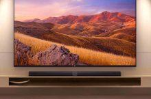 Xiaomi presenteert Xiaomi Mi TV 3