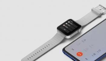 Xiaomi Mi Watch: mogelijkheden in NL