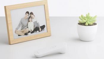 Xiaomi koortsthermometer: binnen één tel je temperatuur meten