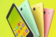 Xiaomi Redmi 2 nu te kopen via verschillende webshops