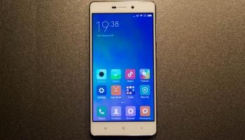 Review: Xiaomi Redmi 3, mooie telefoon met grote batterij