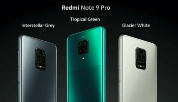 Xiaomi Redmi Note 9 (Pro): vanaf 1 juni te koop in Nederland