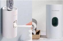 Xiaomi Smartknow tandpasta dispenser: dit kun je ermee
