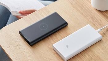 Xiaomi lanceert nieuwe 18W Wireless Powerbank met 10.000 mAh